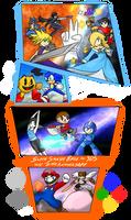 Smash-versary 2: Complete Version