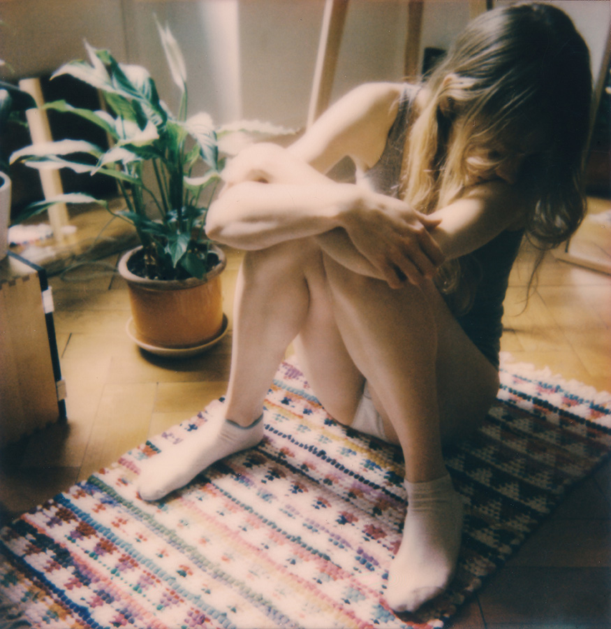 Pierrine, june/polaroid #7 by Who-Is-Chill