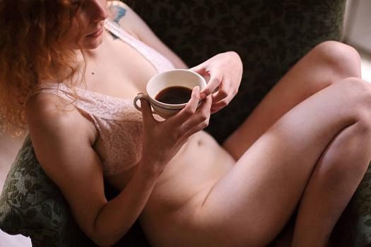 Helene's good coffee