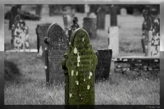 British Gravestones