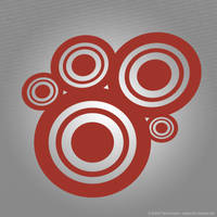 Tilo Hensel Logo: 5 Circles