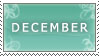 December by AraulsStamps