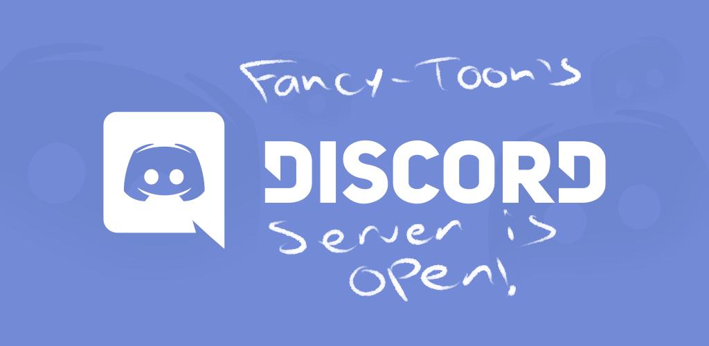 promote discord server