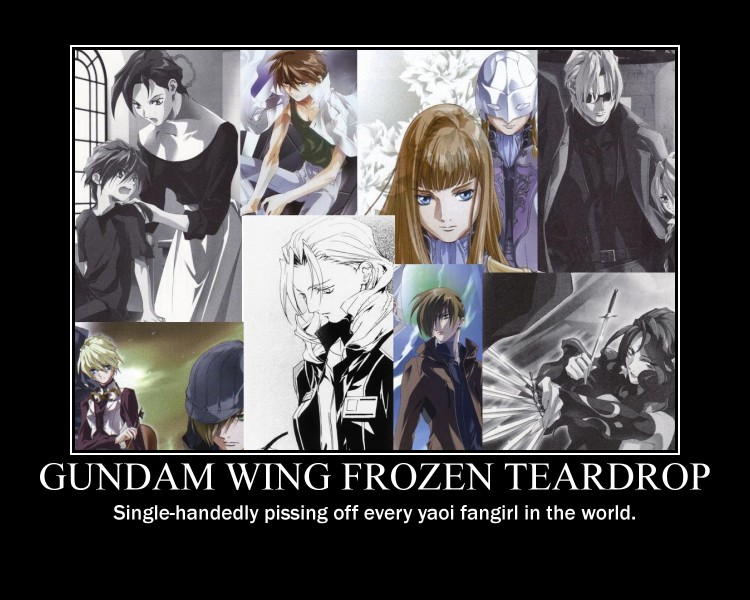 Fanfiction.net gundam wing
