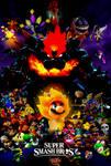 Super Smash Bros: Bowser's Fury