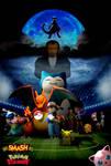 Super Smash Bros: Pokemon Stadium