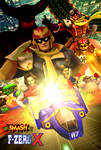 Super Smash Bros: F-Zero X