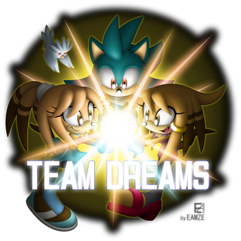 Team Dreams by EAMZE