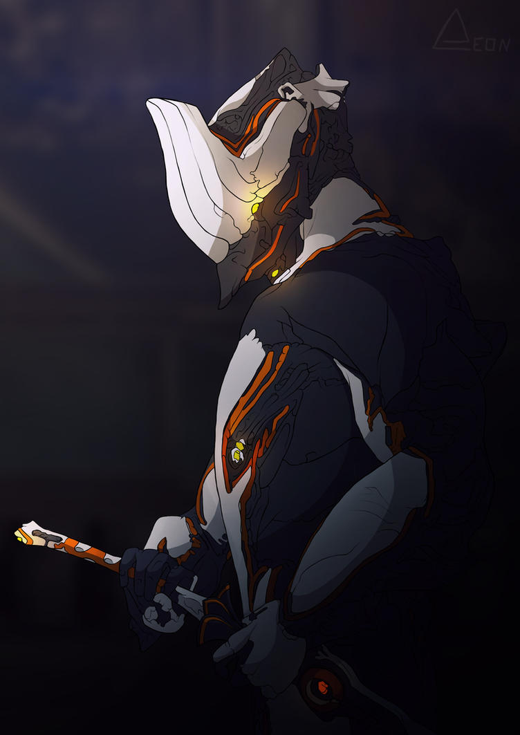 how to put a picture or warframe profile