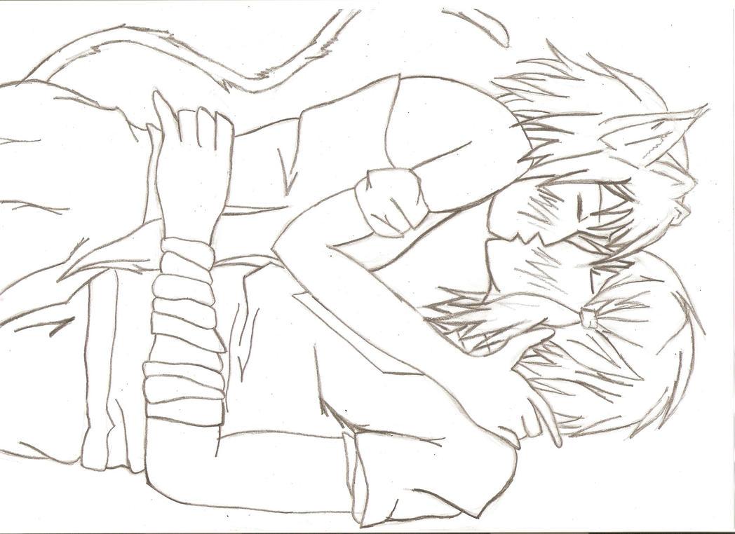 tokyo mew ichigo coloring pages - photo#15