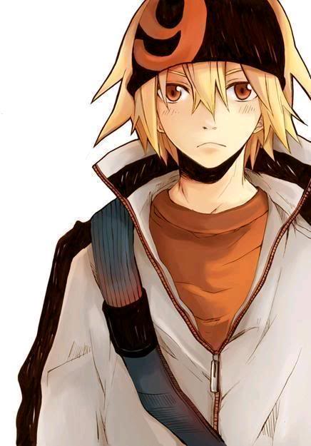 Anime Characters Orange Hair : Ares masters soul eater forever a roleplay on rpg