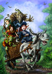 Goblin Adventure