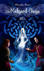 Book Cover: Hel by dracolychee