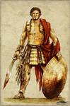 Rhapsody: Warrior archetype
