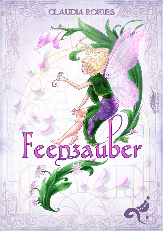 Book Cover: Feenzauber