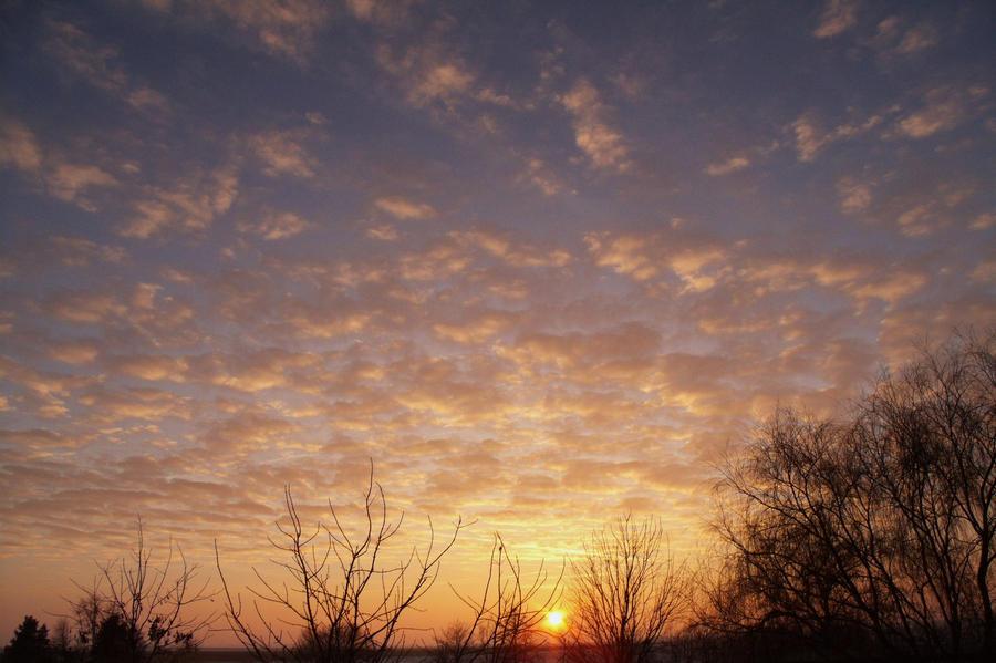 Sunset by AppareilPhotoGarcon