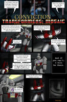 TF Mosaic CONVICTION by Ty-Chou