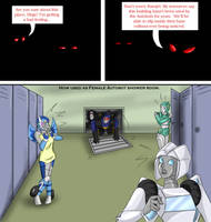Bent Page 14 by Ty-Chou