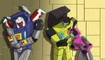 Art Trade for Transformergirl