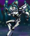 Transformers Prime Prowl