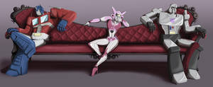 TF: The Couch