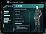 SHIELD Files: Fade