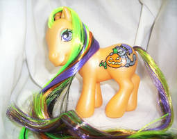MLP Custom: October Magic