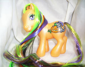 MLP Custom: October Magic