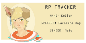 HT :: RP Tracker :: Eolian by little-ashen-finch