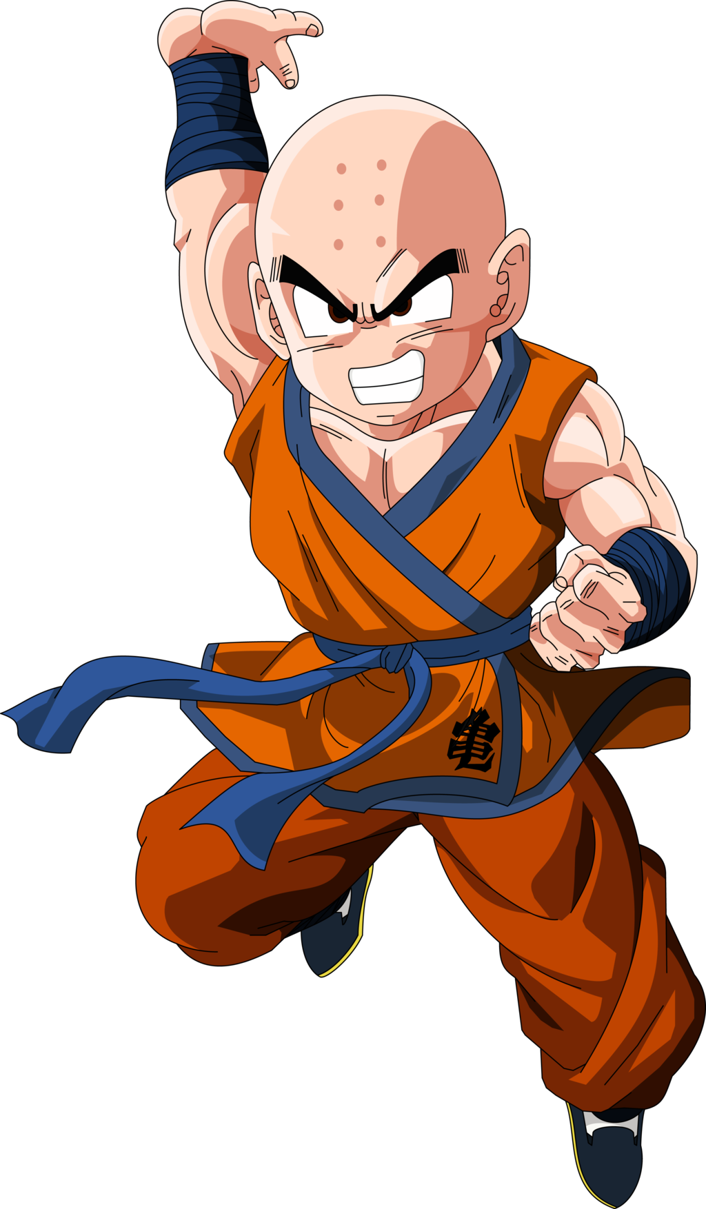 Krillin (Dragon Ball)