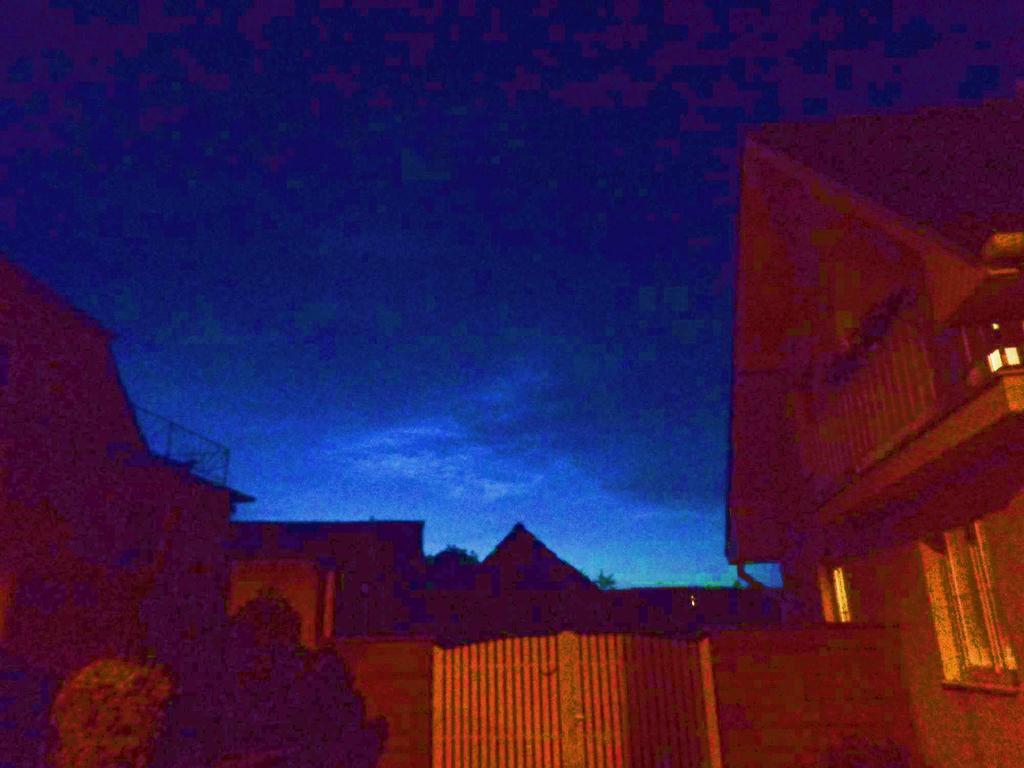 Night Luminous Clouds (NLC) by PetrINFJ