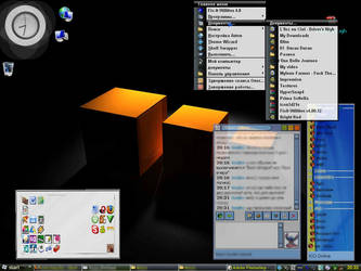 Cubism theme 4.03.2006