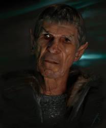 Spock step10