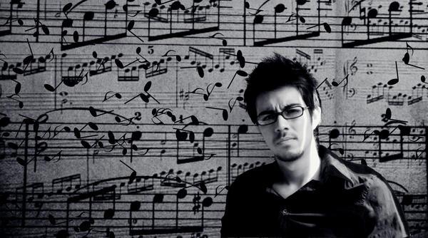 Music of Me by garvan