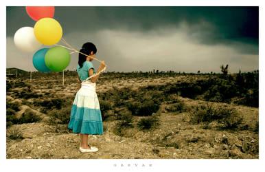 Esperanza de Colores by garvan