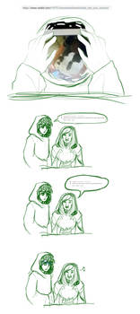 Reddit Comic: Dude Are You Serious
