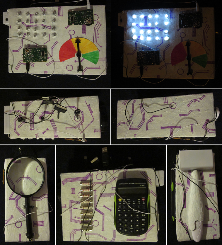 Carlos' science machine by jellyunbrella