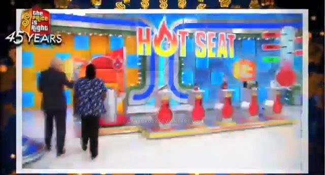 HOT SEAT is the new game by carabao89