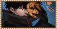 Tobi Stamp by Padfoot7411