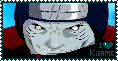 Kisame Stamp by Padfoot7411