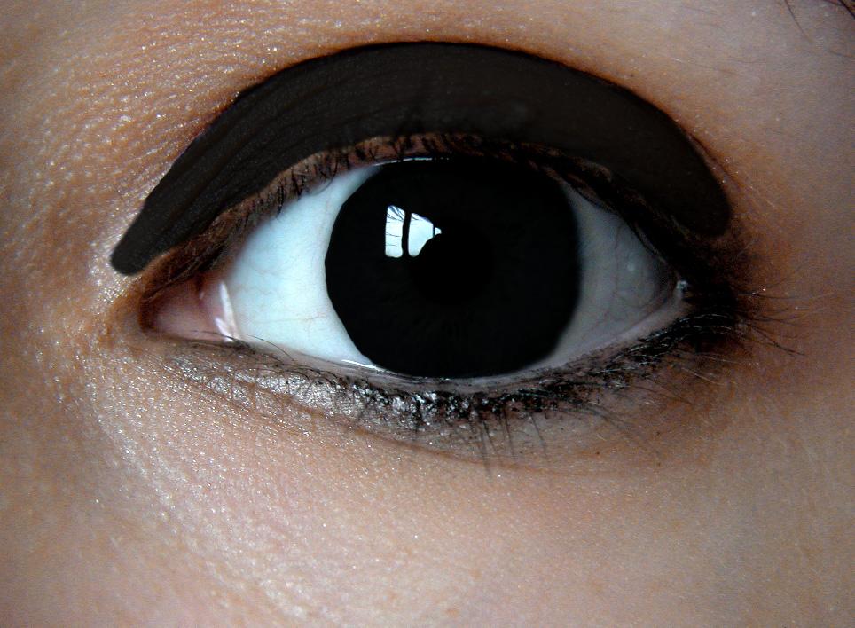 Birthstone Eye Onyx By Padfoot7411 On Deviantart