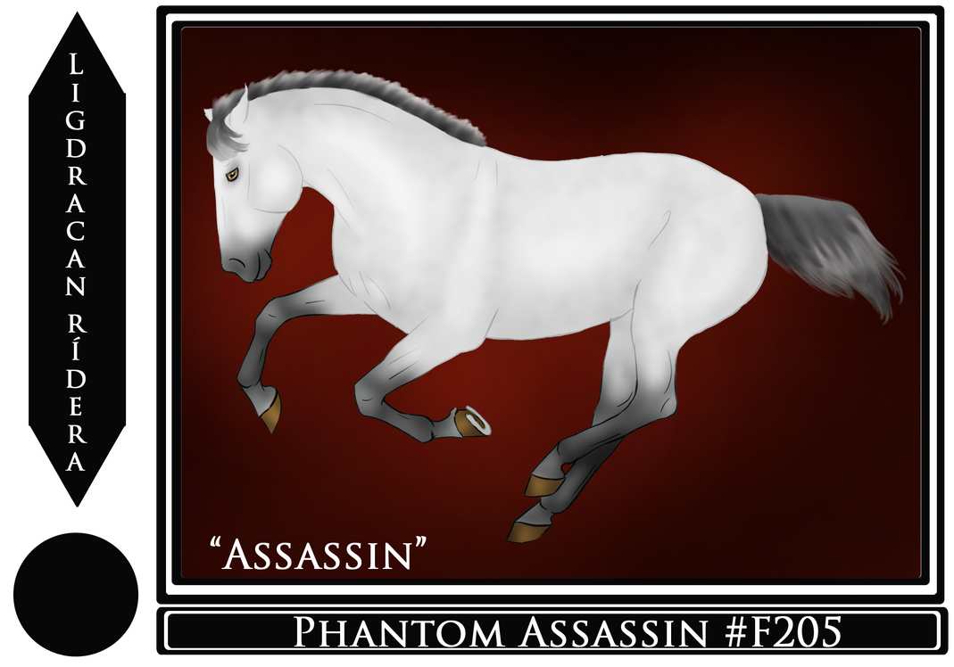 Phantom Assassin F205