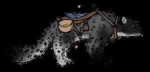 Polar Leopard