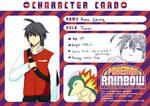 Pokemon Rainbow: Amu Chung