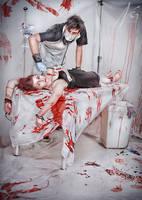 Trev's kill by falt-photo