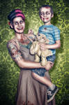 Zombie Cuddles