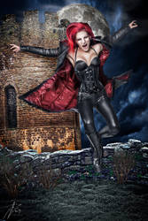 Vamp Vita by falt-photo