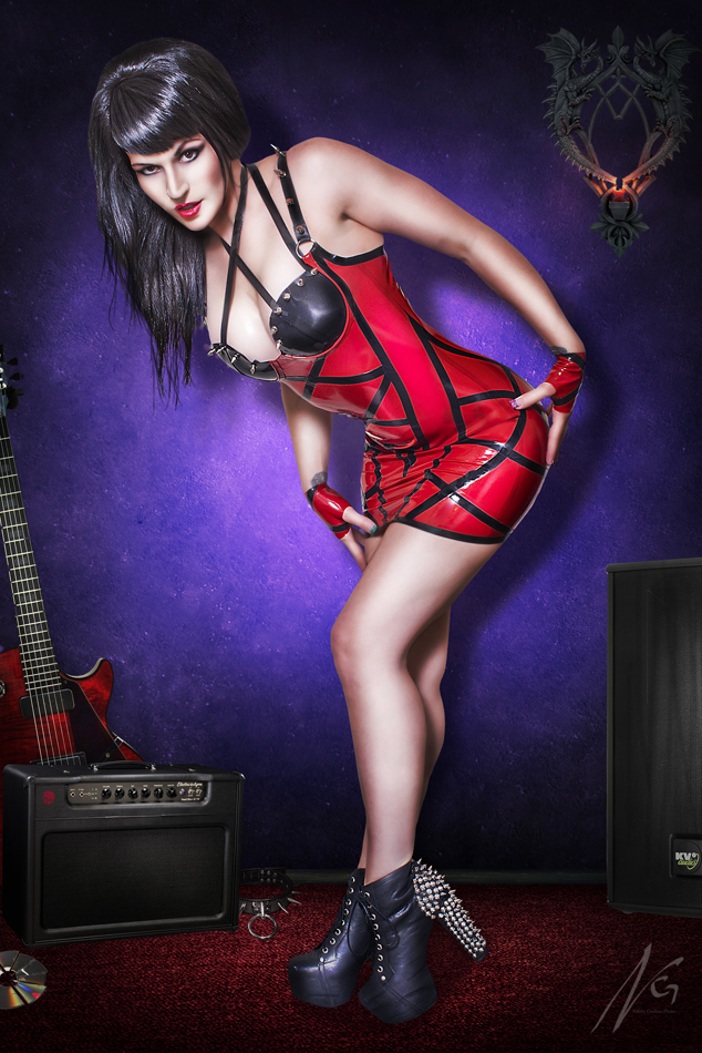 Rock and Rubber by falt-photo