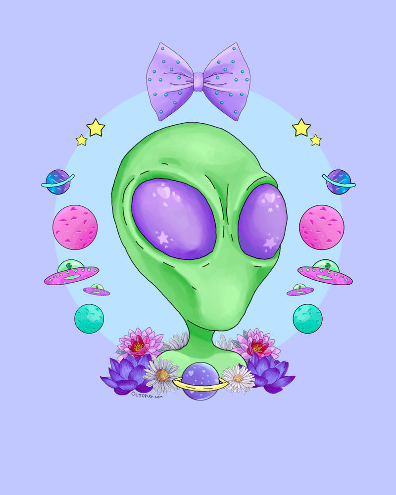 Alien 3 by falt-photo