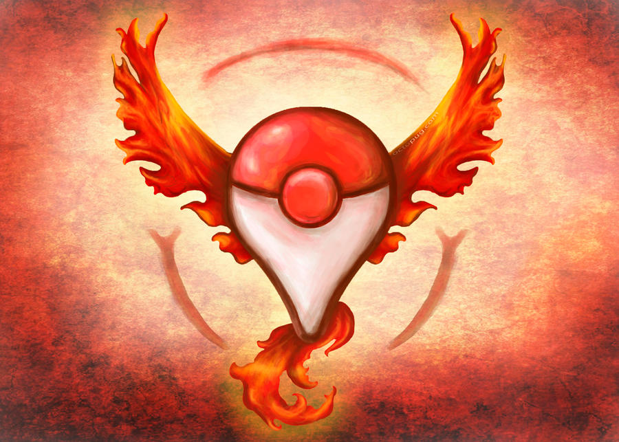 Team Valor by falt-photo